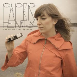 Paper Hearts Vinyl