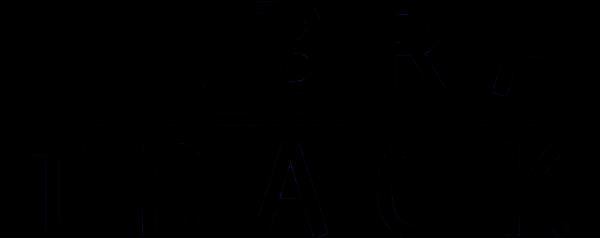 Cebratrack logo 2019 black